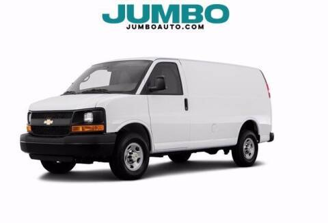 2014 Chevrolet Express Cargo for sale at JumboAutoGroup.com in Hollywood FL