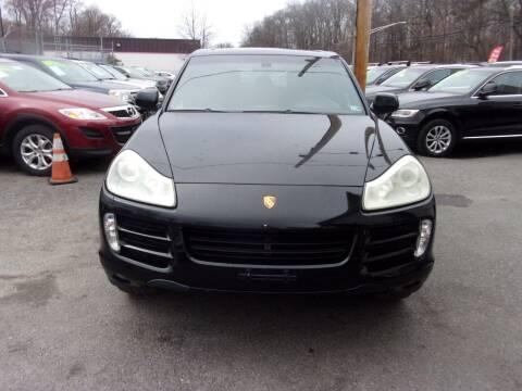 2008 Porsche Cayenne for sale at Balic Autos Inc in Lanham MD