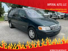 1999 Chevrolet Venture for sale at Imperial Auto, LLC in Marshall MO