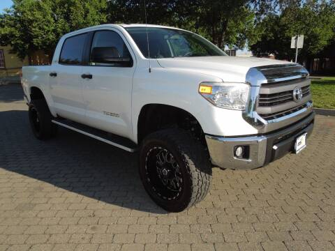 2015 Toyota Tundra for sale at Family Truck and Auto.com in Oakdale CA