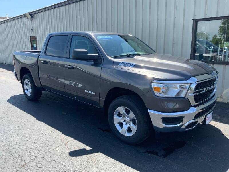2021 RAM Ram Pickup 1500 for sale in Colby, WI