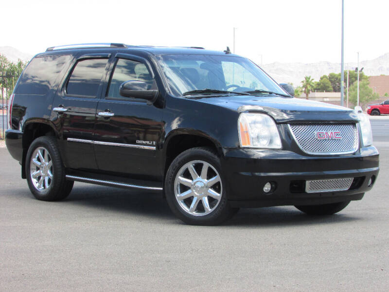 2009 GMC Yukon for sale at Best Auto Buy in Las Vegas NV