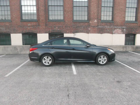 2014 Hyundai Sonata for sale at EVB Auto Sales in Norristown PA