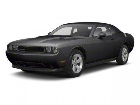 2013 Dodge Challenger for sale at CarZoneUSA in West Monroe LA