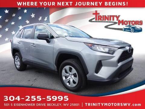 2019 Toyota RAV4 for sale at Trinity Motors in Beckley WV