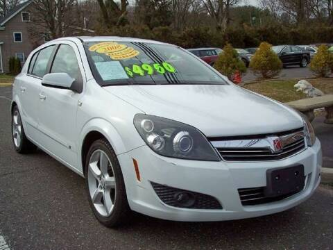 2008 Saturn Astra for sale at Motor Pool Operations in Hainesport NJ