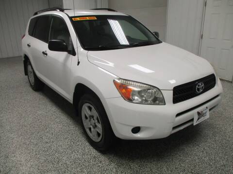 2006 Toyota RAV4 for sale at LaFleur Auto Sales in North Sioux City SD