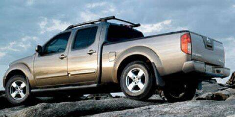 2007 Nissan Frontier for sale at J T Auto Group in Sanford NC