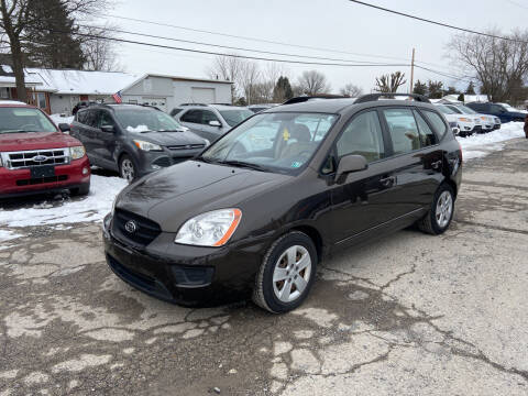 2009 Kia Rondo for sale at US5 Auto Sales in Shippensburg PA