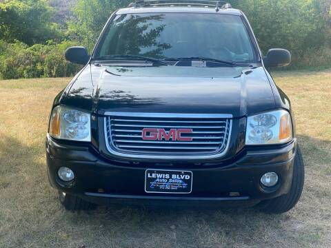 2006 GMC Envoy for sale at Lewis Blvd Auto Sales in Sioux City IA