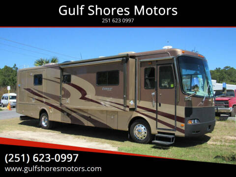 2005 ROADMASTER HOLIDAY RAMBLER for sale at Gulf Shores Motors in Gulf Shores AL