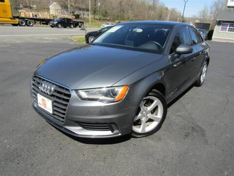 2015 Audi A3 for sale at Guarantee Automaxx in Stafford VA