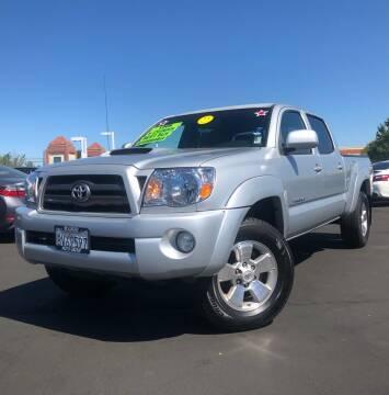 2009 Toyota Tacoma for sale at LUGO AUTO GROUP in Sacramento CA