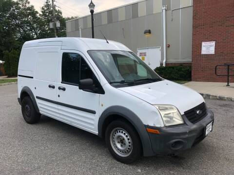 2010 Ford Transit Connect for sale at Imports Auto Sales Inc. in Paterson NJ
