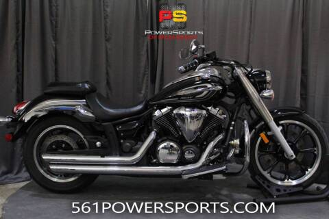 2015 Yamaha V-Star for sale at Powersports of Palm Beach in Hollywood FL