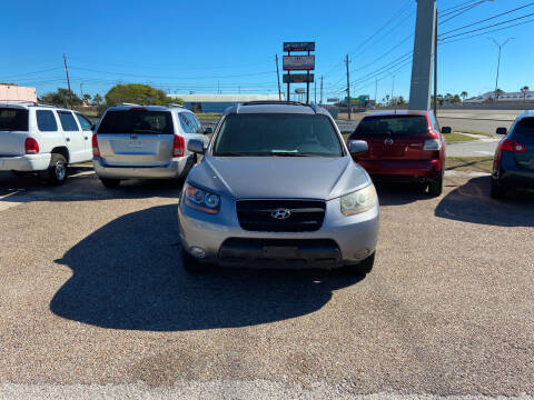 2007 Hyundai Santa Fe for sale at Max Motors in Corpus Christi TX