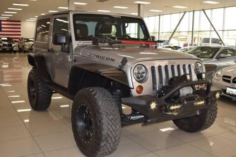 2013 Jeep Wrangler for sale at Legend Auto in Sacramento CA