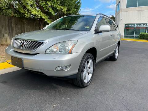 2008 Lexus RX 350 for sale at Super Bee Auto in Chantilly VA