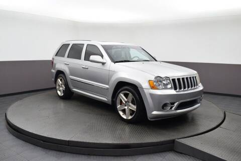 2010 Jeep Grand Cherokee for sale at M & I Imports in Highland Park IL