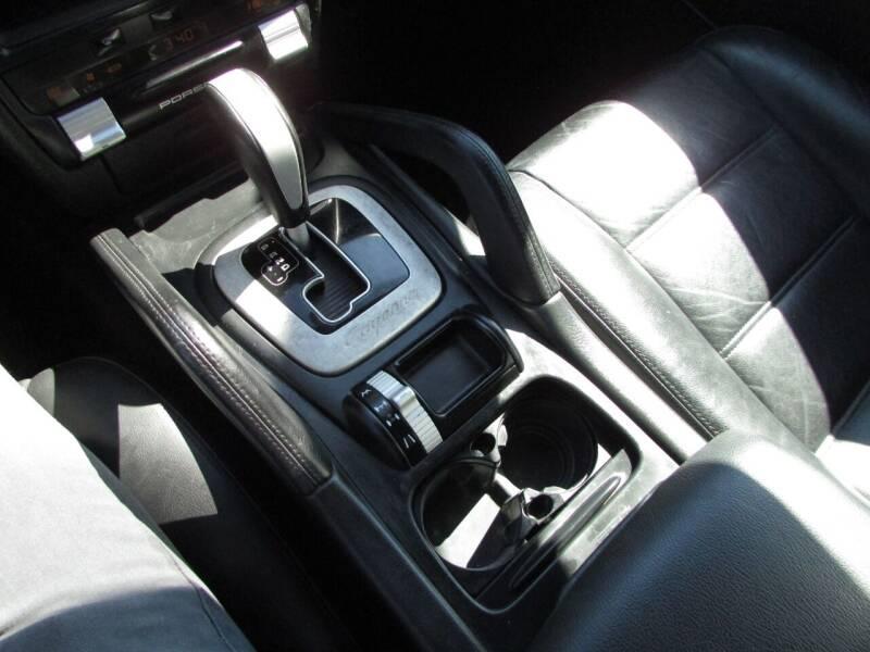 2006 Porsche Cayenne AWD Tiptronic 4dr SUV - Linden NJ