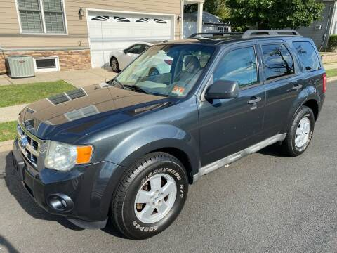 2009 Ford Escape for sale at Jordan Auto Group in Paterson NJ