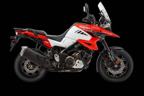 2020 Suzuki V-Strom 1050XT for sale at Suzuki of Tulsa in Tulsa OK