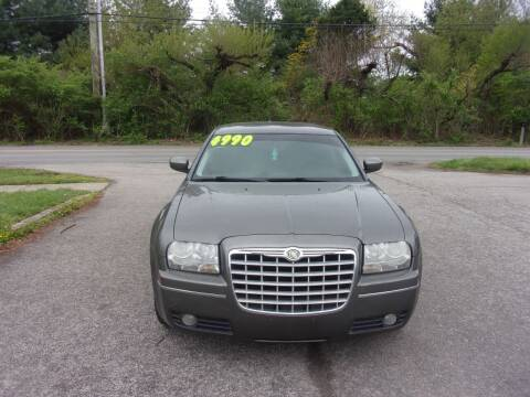 2008 Chrysler 300 for sale at Auto Sales Sheila, Inc in Louisville KY