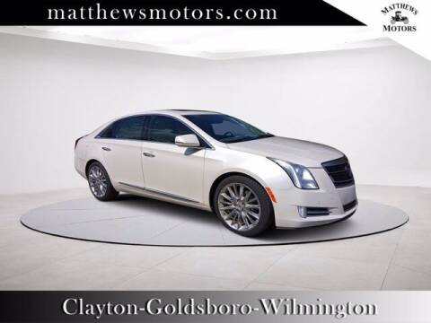 2014 Cadillac XTS for sale at Auto Finance of Raleigh in Raleigh NC