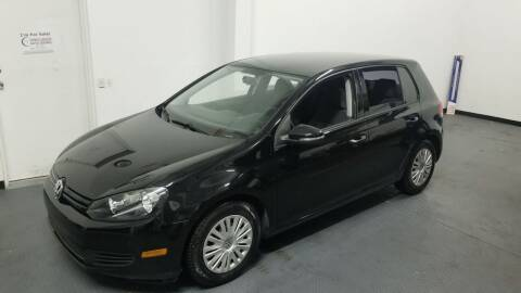 2012 Volkswagen Golf for sale at Precision Auto Source in Jacksonville FL
