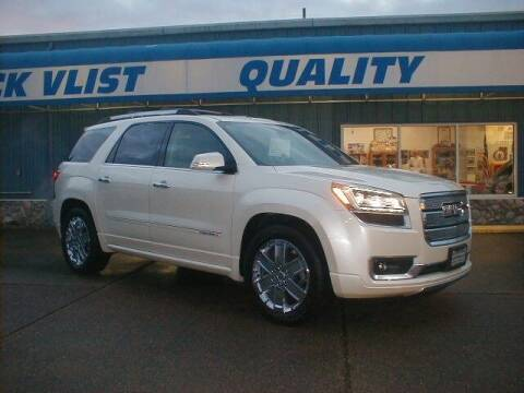 2014 GMC Acadia for sale at Dick Vlist Motors, Inc. in Port Orchard WA