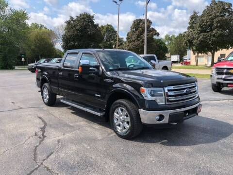 2013 Ford F-150 for sale at WILLIAMS AUTO SALES in Green Bay WI