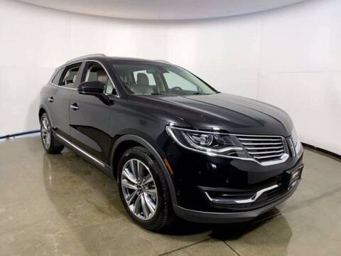 2017 Lincoln MKX for sale at Smart Motors in Madison WI