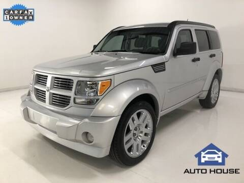 2010 Dodge Nitro for sale at Auto House Phoenix in Peoria AZ