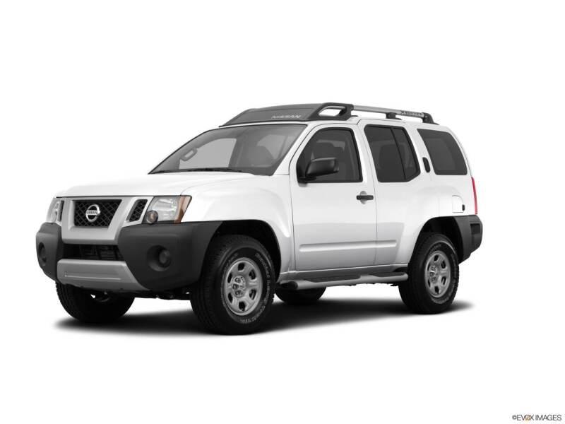 2015 Nissan Xterra for sale at BORGMAN OF HOLLAND LLC in Holland MI