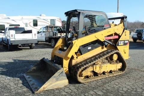 2015 Caterpillar 259D for sale at Impex Auto Sales in Greensboro NC