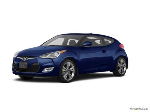 2017 Hyundai Veloster for sale at Volkswagen of Springfield in Springfield PA