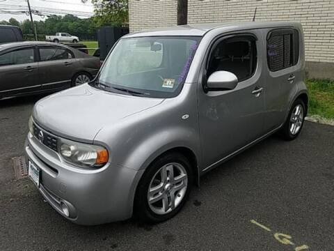 2009 Nissan cube for sale at Cj king of car loans/JJ's Best Auto Sales in Troy MI