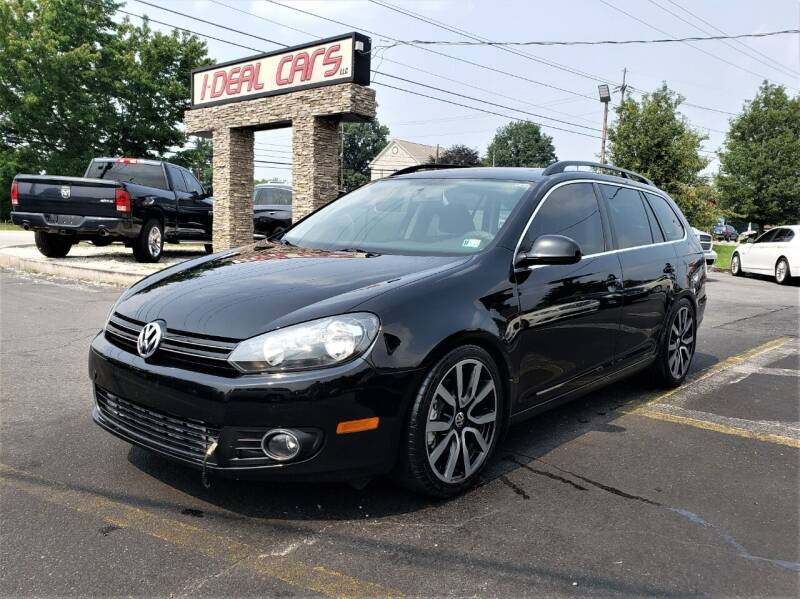 2013 Volkswagen Jetta for sale at I-DEAL CARS in Camp Hill PA