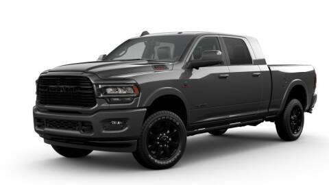 2021 RAM Ram Pickup 3500 for sale at West Motor Company in Preston ID