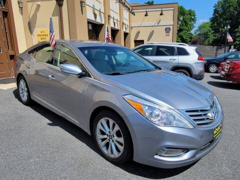 2014 Hyundai Azera for sale at ACS Preowned Auto in Lansdowne PA