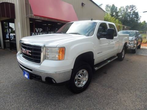 2008 GMC Sierra 2500HD for sale at VP Auto in Greenville SC