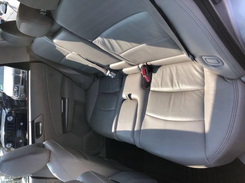 2011 Subaru Forester AWD 2.5X Premium 4dr Wagon 4A - Haverhill MA