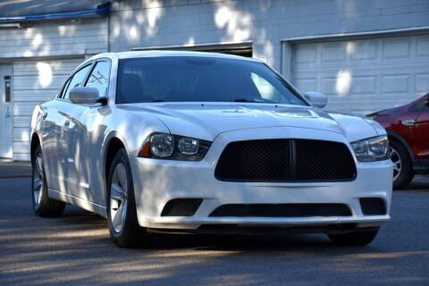 2014 Dodge Charger for sale at Wheel Deal Auto Sales LLC in Norfolk VA