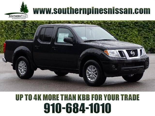 2021 Nissan Frontier for sale in Southern Pines, NC