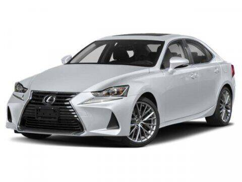 2018 Lexus IS 300 for sale at Stephen Wade Pre-Owned Supercenter in Saint George UT
