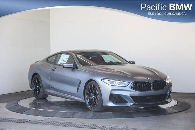 2022 BMW 8 Series for sale in Glendale, CA