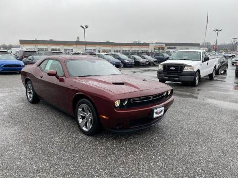 2018 Dodge Challenger for sale at King Motors featuring Chris Ridenour in Martinsburg WV