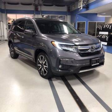 2020 Honda Pilot for sale at Simply Better Auto in Troy NY