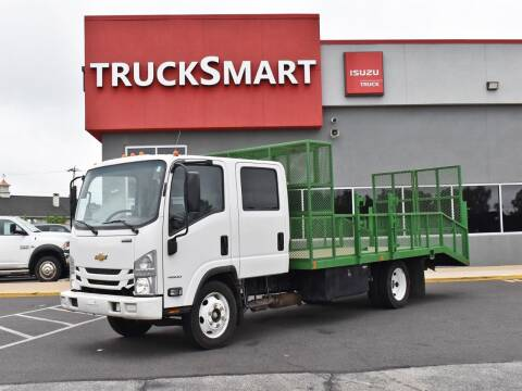 2018 Chevrolet 4500HD LCF for sale at Trucksmart Isuzu in Morrisville PA