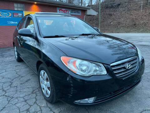 2008 Hyundai Elantra for sale at Doctor Auto in Cecil PA